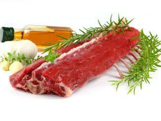 Erėnos mėsa